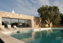 Le case di APULIA PROPERTY DESIGN / Architecture in Puglia
