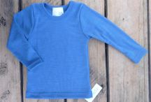 Little Turtle Merino & Cotton Clothing / Little Turtle clothes