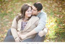 Couple's Photo Ideas