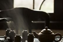 """Tea ... is a religion of the art of life."" Okakura Kakuzō, The Book of Tea"