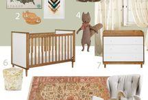 Jamey's Room / by Crystal Olig