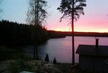 Summer Finland / #summer #Finland #travel #explore #Finnish nature #nature #experience #outdoors