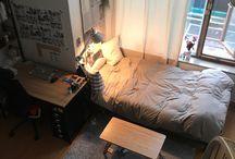 Apartment Bedroom Inspiration