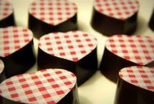Cioccolatini e Cioccolato, Caramelle, Bom Bom & Co.
