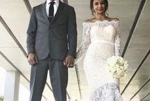 Inspiration pour ma wedding