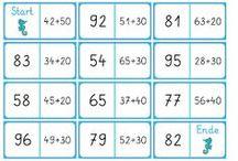 matematika - druháci