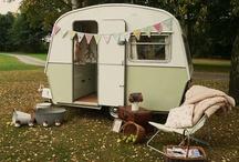 {camper living}