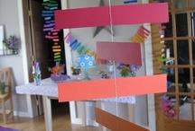 Birthday Party / by anna k
