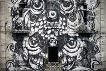 Graffiti Love! / by Sarah Bergeson