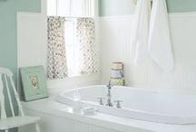 Bathrooms and bathroom ideas