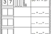 Μαθηματικά πρώτης δημοτικού