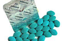 Leki na potencje / Opisy, porównania, ceny leków na potencję.