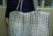 Soda tabs Bag