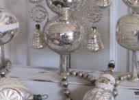 Old/Antique Christmas Ornaments & decoration
