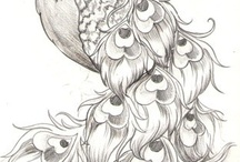 Sexy tattoos/piercings / by Lakristen Benton