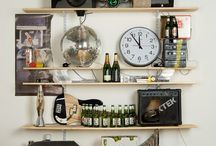 for Home / ideas para la casa y el hogar