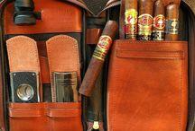 cigar & humidor