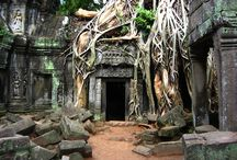 Asian Adventure / Beautiful places in Thailand and Cambodia