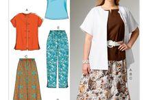 Patterns for Linda