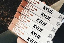 Kylie Cosmetique ❤️
