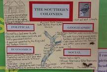 Classroom - Soc Studies