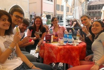 Italy4science - Pavia / Il reportage dell'edizione 2013 di #Italy4science a Pavia
