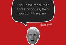 Productivity / GTD