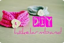 ♡ sieraden haken / crochet jewelry