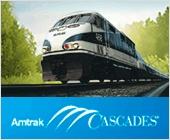 Amtrak Travel-Seattle-BC