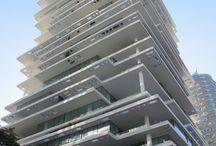 Arkitektur - Highrise
