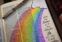Desene biblice