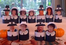 OBRIEN REUNION THANKSGIVING 2015 / Add your Ideas, Recipes, and Favs for a great Thanksgiving weekend family reunion OBrien style! / by Jane O'Brien