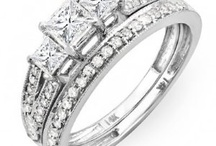 Online Engagement Rings / by Abba Coe