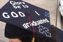 Graduation / by Leslie.