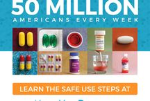 Using Acetaminophen Safely