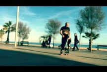 Rollerdance