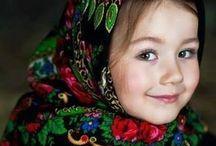 CHILDREN AROUND THE WORLD ... OUR CHILDREN, SAVE THEM FOR BETTER FUTURE