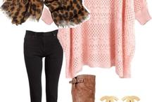 Clothing (: / by Mariah Hopkins