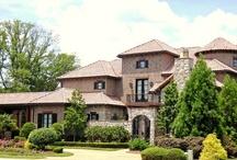 charlotte luxury homes