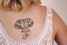 Tattoorary