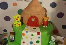 dimitris 1st birthday