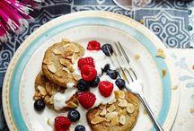 healthy food (u.a. Hemsley & Hemsley)