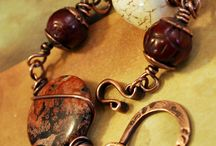 Jewelry / by Diana Brown