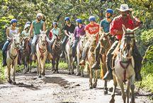 Costa Rica Bucketlist