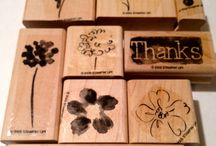 Stampin Up Retired sets