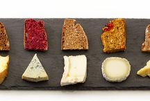 Delicious Cheese combinations
