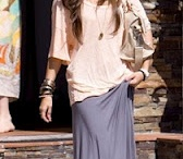 Palæstina - modest clothes
