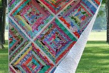 Quilts / by Sharon Desserud