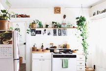 μικρες κουζινες