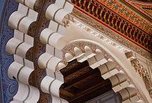 Islamic architecture / Islamic art